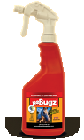 Carpe Insectae - NoBugz for Horses 12 - 24 oz spray bottles