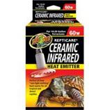 Zoo Med - Repticare Ceramic Heat Emitter - 60 Watt