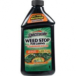 Spectracide - Spectracide Weed Stop Plus Crabgrass Concentrate  - 32 Ounce