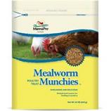 Manna Pro-Farm - Mealworm Munchies--30 Ounce
