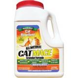 Natures Mace - Cat Repellent  Granular - 5 Lb