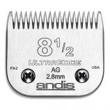 Andis - UltraEdge Blade - 8.5 7/64Inch Cut