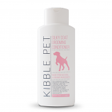 Kibble Pet - Silky Coat Grooming Conditioner - Warm Vanilla & Amber 13.5oz
