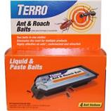Senoret - Terro Ant & Roach Baits