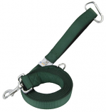 Your Pefect Puppy - Your Perfect Leash - Green 6'