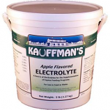 Dbc Agricultural Products - Apple Electrolyte - Apple - 15 Lb