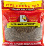 Durvet - Happy Hen - Grub Frenzy Bag - 5 Lb