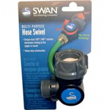 Swan - Swan Swivel Connector