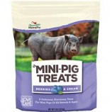Manna Pro-Farm - Manna Pro Mini-Pig Treats-Berries & Cream-4Lb
