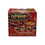 Wood Products Internation - Fatwood Box--15 Pound