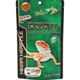Hikari Sales Usa - Dragongel Reptile Food - 2.11 Oz