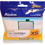 Aqueon Products-Supplies-Aqueon Filter Cartridge - X - Small