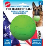 Ethical Dog - Barrett Ball - Green - Large/5 Inch