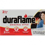 Duraflame  - Duraflame Original Style Fire Log--2.5 Lb/6 Pack