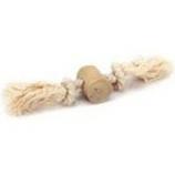Ware Mfg. - Dog/Cat - Gorilla Chew Tugs - Natural - Small