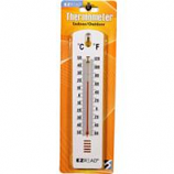 Headwind Consumer - Ezread Thermometer-White-6.5 Inch
