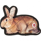 Ethical Dog - Nature's Friends Rabbit Dog Toy - Assorted - 8 Inch