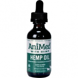 Animed - Pure Hemp Oil K9 - 2 oz