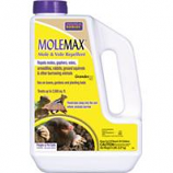 Bonide Products  - Molemax Mole & Vole Repellent Granules--5 Pound