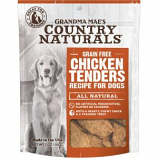 Grandma Mae's Country Natural - Country Naturals Dog Treat - Chicken - 5Oz