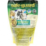 Merck Animal Health Mfg - Safeguard .5% Multi-Species Wormer - 1 Lb