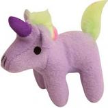 SnugArooz - Snugz Magical Unicorn Mini - Assorted - 5 Inch