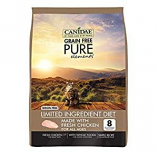 Canidae - Pure - Canidae Pure Elements Formula Dry Cat Food - Fresh Chicken - 2.5 Lb