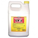 Durvet - Synergized Permethrin 1% Pour-On Insecticide - 1 Gallon