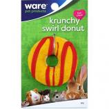 Ware Mfg - Critter Ware Krunchy Swirl Donut - Assorted