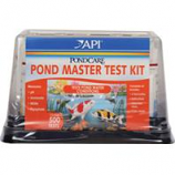 Mars Fishcare Pond - Pondcare Liquid Master Test Kit - 500 Pack