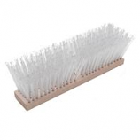 Nexstep Commercial Products - Dairy Street Broom Head Only - 16 Inch