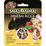 Zoo Med Laboratories - Small Animal Mineral Block - .85 Oz