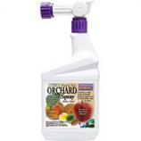 Bonide Products - Citrus Fruit, Nut & Orchard Spray Ready To Spray--1 Quart
