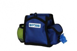 BayDog - Frisco Treat Pouch- Blue