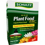 Schultz - All Purpose Liquid Plant Food 10-15-10--8 Oz