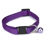 Guardian Gear - MT Cat Collar - 8-12Inch - Purple