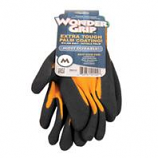 Lfs Glove P - Wonder Grip Extra Tough Gloves - Orange - Medium