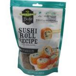 Petiq - Betsy Farms Bistro Sushi Roll Recipe - Salmon - 8 Oz