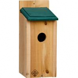 Welliver Outdoors - Bluebird House Cedar-Natural Green