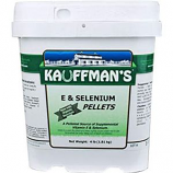Dbc Agricultural Products - Vitamin E & Selenium Pellets - 12 Lb