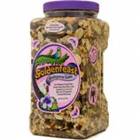 Goldenfeast - Goldenfeast Madagascar Delite - 64 Ounce