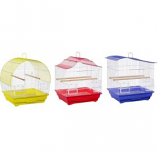 Prevue Pet Products - Soho Cockatiel Collection - Assorted - 3 Pack