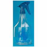 Tolco Corporation - Plastic Sprayer Bottle - Blue - 36 oz