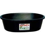 Tuff Stuff Products - Stock Tank - Black - 15 Gallon