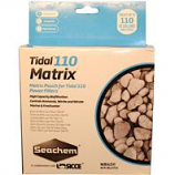 Seachem Laboratories - Tidal Matrix Biomedia - 110 Gallon