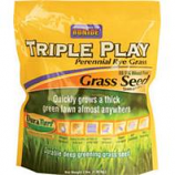Bonide Products - Triple Rye Grass Seed--3 Pound