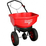 SURE SPREAD ALL-SEASON PROFESSIONAL SPREADER-RED-80 POUND