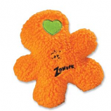 Zanies - Embroidered Berber Boy - 8.5Inch - Orange