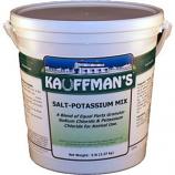 Dbc Agricultural Products - Salt-Potassium Mix - 50 Lb