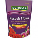 Schultz - Rose And Flower Slow Release Plant Food 15-5-15--3.5Lb
